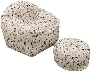 10. Berocia Inflatable Lazy Sofa Chair