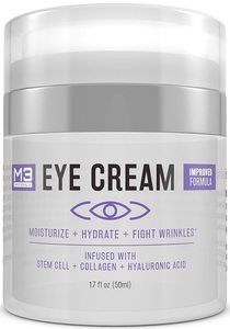 10. M3 Naturals Eye Cream, Skin Care Moisturizer, 1.7 fl