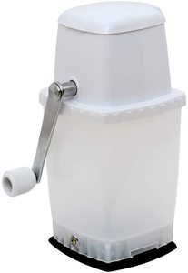 #3 Portable Hand Crank Ice Crusher by VICTORIO VKP1126