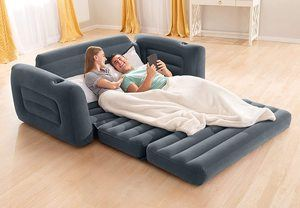 4. Intex Pull-Out Sofa Inflatable