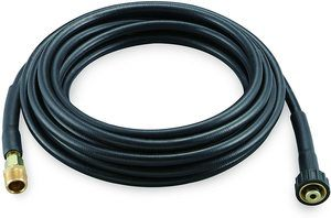 4. Sun Joe Universal Pressure Washer Extension Hose