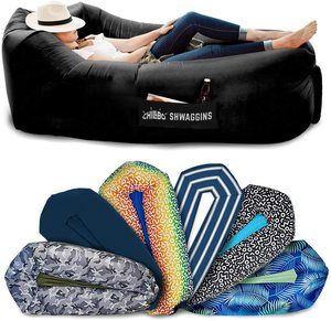 Top 10 Best Inflatable Sofas in 2020 Reviews