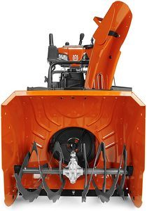 7. Husqvarna Two-Stage Gas Snow Blower