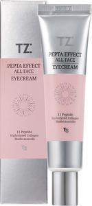 8. TZ Pepta Effect All Face Eye cream (1.35 oz)