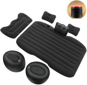 9. LUCKUP Car Air Mattress Inflatable Car Sleeping Pad