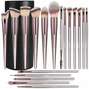 10. BS-MALL Makeup Brush Set 18 Pcs