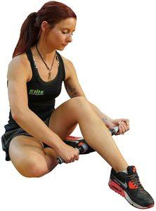 10. Elite Massage Muscle Roller Stick for Runners