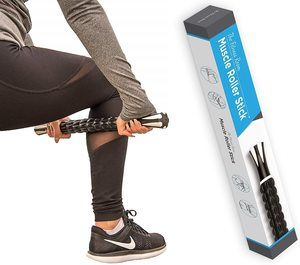 5. Premium Muscle Roller Massage Stick