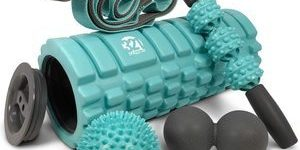 Top 11 Best Muscle Rollers in 2021 Reviews