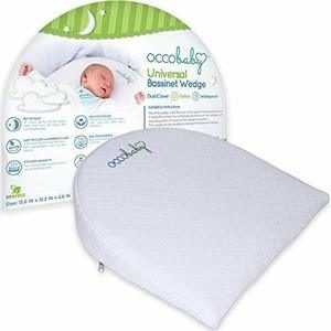 6. OCCObaby Universal Bassinet Wedge