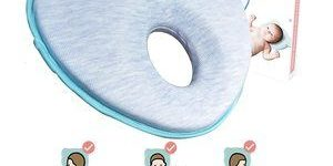Top 10 Best Baby Pillows in 2021 Reviews