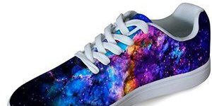 Top 10 Best Galaxy Shoes in 2020 Reviews