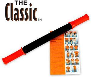8. Original Tiger Tail Massage Stick - Classic 18