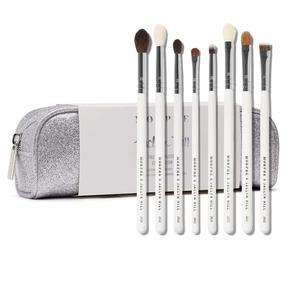 9. Morphe JACLYN HILL The Eye Master Collection Brush Set