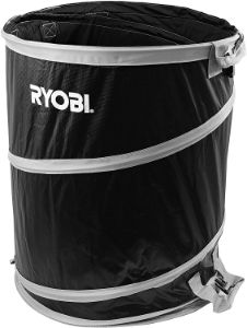 10. Ryobi Collapsible Garden Bag, 40 Gallon