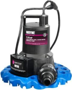10. Wayne 57729-WYNP WAPC250 Pool Cover Pump