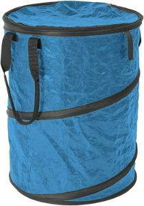 11. Stansport Collapsible Campsite Carry-All Trash Can