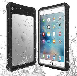 2. AICase High Touch Sensitivity ID IP68 Shockproof Protective Cover