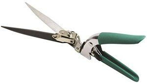 2. Edward Tools Hand Grass Shears -Rust Proof Coating