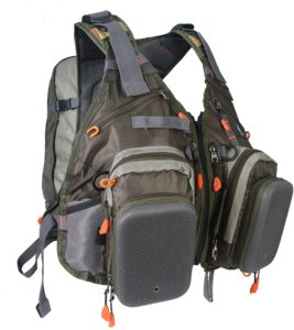2. MAXIMUMCATCH Maxcatch Fly Fishing Vest