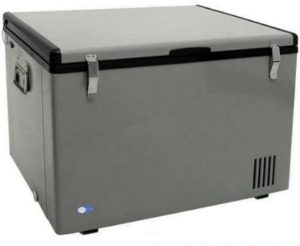 3. Whynter FM-85G 85 Quart Portable Fridge