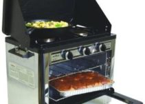 Top 8 Best Outdoor Ovens in 2021 Reviews