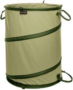 5. Fiskars Kangaroo Collapsible Container Gardening Bag