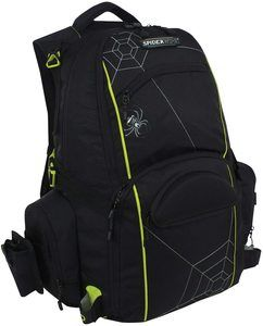 5. Spiderwire Fishing Tackle Backpack