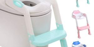 Top 10 Best Toddler Step Stools in 2021 Reviews