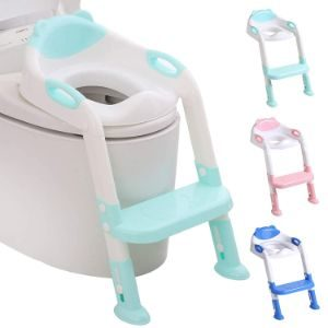 8. 711TEK Potty Training Seat (Blue)