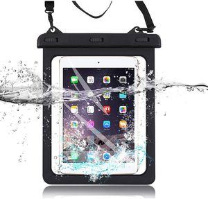8. Topwin Universal iPad Waterproof Case