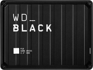 8. WD Black 5TB P10 Game Drive