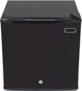 8. Whynter CUF-110B Black Freezer