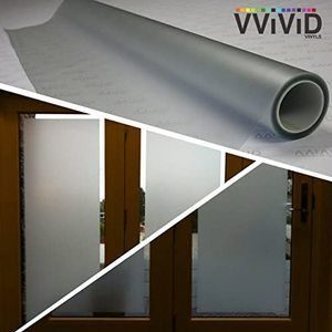 9. VViViD 8MIL Security Window Film