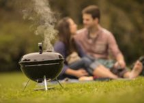 Top 10 Best Kingsford Charcoal Grills of 2020 Reviews