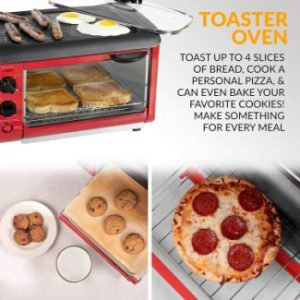 #1.Nostalgia BST3RR 3-in-1 Multi-Function, Family Size