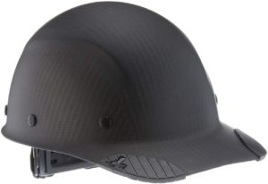 #10 DAX Cap Style Safety Hard Hat, New