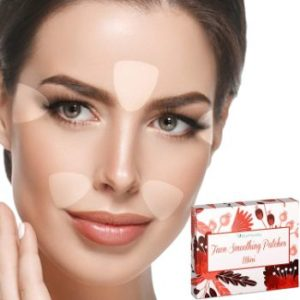 10. Blumbody Wrinkle Patches for Face - 160 Triangle