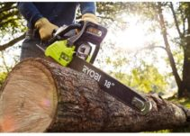 Top 10 Best Ryobi Chainsaws Of 2021 Reviews