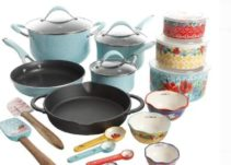 Top 10 Best Pioneer Woman's Cookware of 2020 Reviews