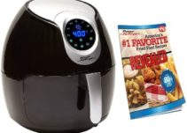 Top 11 Best Power Air Fryer Oven Elites in 2021 Reviews