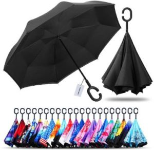 #2 Owen Kyne Folding Inverted Umbrella