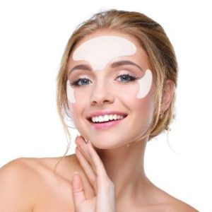 3. Face Wrinkle Patches, Anti Face Wrinkle Pads