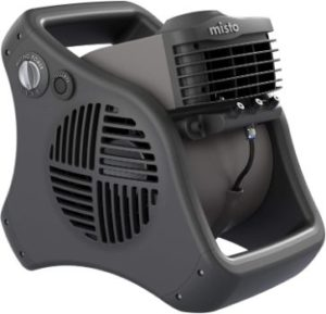 5. Lasko 7050 Misto Outdoor Misting Fan