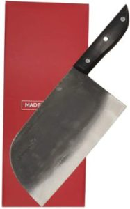 #5. Manual Forging Kitchen Knife