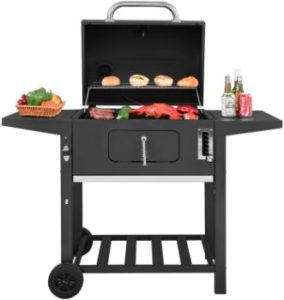 #5. Royal Gourmet CD1824A Charcoal Grill