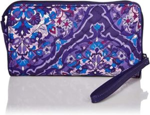 5. Vera Bradley Women's Signature Cotton