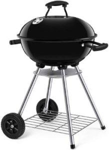 #6. BEAU JARDIN Portable Charcoal Grill