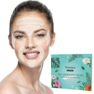 6. Facial Wrinkle Patches Anti-Wrinkle Pads