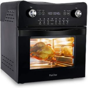 #6. PakOne 14.7 Quart Electric Air Fryer Oven